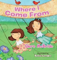 Jacket Image For: Where I Come From