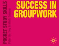Jacket image for Success in Groupwork
