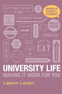 Jacket image for University Life