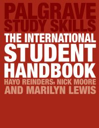 Jacket image for The International Student Handbook