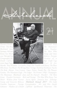 Hitchcock Annual - Volume 21