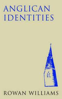 Jacket image for Anglican Identities
