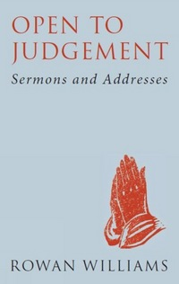 Jacket image for Open to Judgement