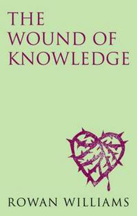 Jacket image for The Wound of Knowledge