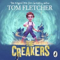 Jacket Image For: The Creakers