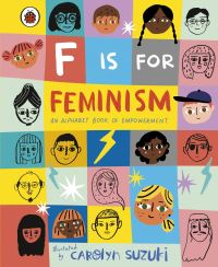Jacket Image For: F is for feminism