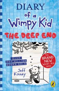 Jacket image for The deep end