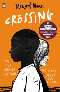 Jacket Image For: The crossing