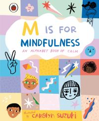 Jacket image for M is for mindfulness