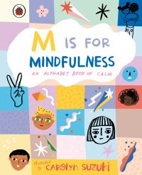 Jacket Image For: M is for mindfulness