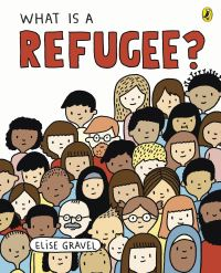 Jacket Image For: What is a refugee?