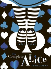 Jacket Image For: The complete Alice