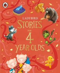 Jacket Image For: Ladybird stories for 4 year olds