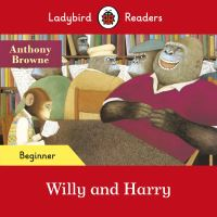 Jacket Image For: Willy and Harry