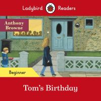 Jacket Image For: Tom's birthday