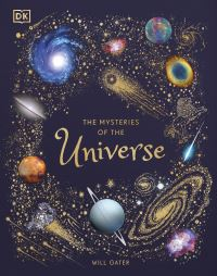 Jacket Image For: The mysteries of the universe