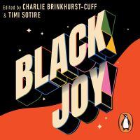 Jacket Image For: Black Joy