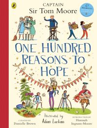 Jacket Image For: One hundred reasons to hope