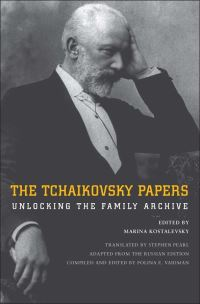 The Tchaikovsky papers