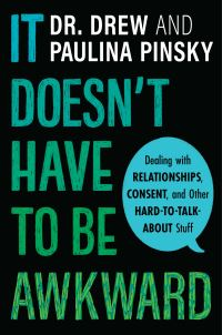 Jacket Image For: It doesn't have to be awkward