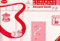 Jacket Image For: Heinemann mathematics 3. Answer book