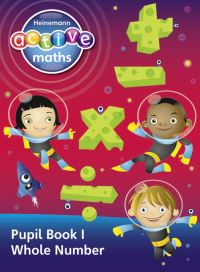 Jacket Image For: Heinemann active maths. Exploring number