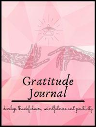 Jacket Image For: Gratitude Journal