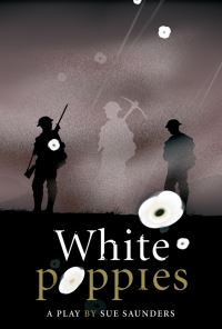 Jacket Image For: White Poppies Heinemann Plays