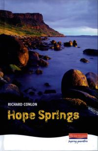 Jacket Image For: Hope Springs Heinemann Plays