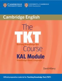 The TKT course. KAL module