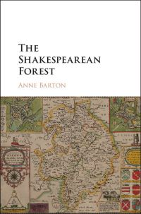 The Shakespearean forest