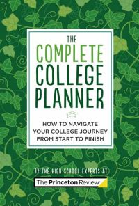 Jacket Image For: Complete College Planner, The
