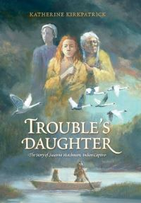 Jacket Image For: Trouble's Daughter