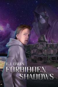 Jacket Image For: Forbidden Shadows