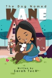 Jacket Image For: The Dog Named Kane