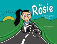 Jacket Image For: Lil Rosie A Coming Out Story