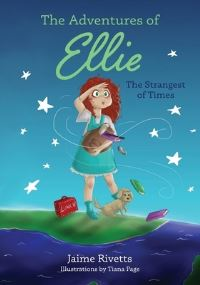 Jacket Image For: The Adventures of Ellie
