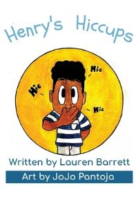 Jacket Image For: Henry's Hiccups