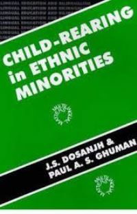 Jacket Image For: Child-Rearing in Ethnic Minorities