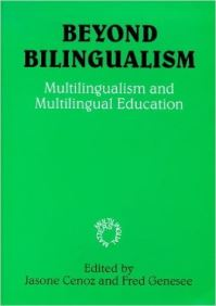 Jacket Image For: Beyond Bilingualism