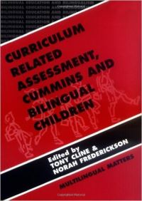 Jacket Image For: Curriculum Related Assessment