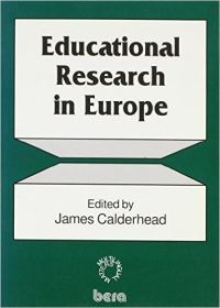 Jacket Image For: Educational Research in Europe