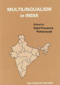 Jacket Image For: Multilingualism in India