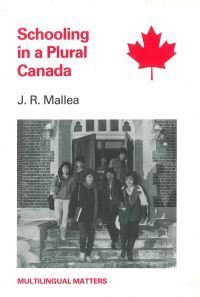 Jacket Image For: Schooling in a Plural Canada