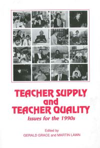Jacket Image For: Teacher Supply and Teacher Quality