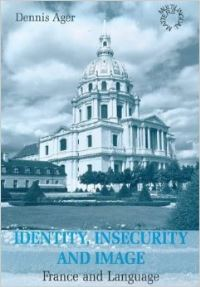 Jacket Image For: Identity, Insecurity and Image