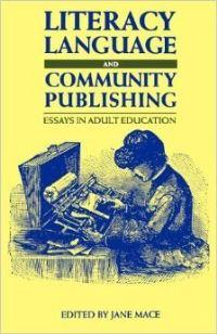 Jacket Image For: Literacy, Language and Community Publishing