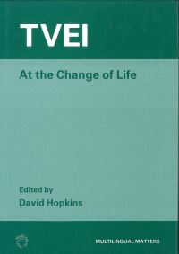 Jacket Image For: TVEI at the Change of Life
