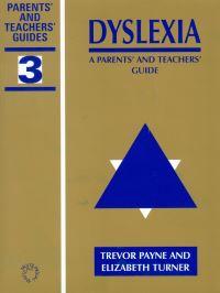 Jacket Image For: Dyslexia