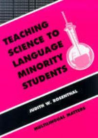 Jacket Image For: Teaching Science to Language Minority Students